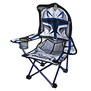 Star Wars Clone Troopers Folding Chair - Kids