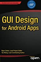GUI Design for Android Apps