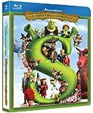 Shrek: La Historia Completa [Blu-ray]