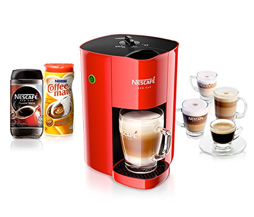 Nescafe Red Cup Coffee Machine