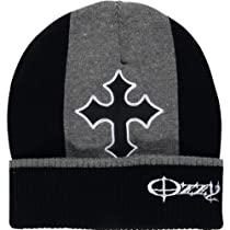 Ozzy Osbourne - Cross Knit Beanie