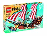 Lego - 6243 - Jeu de construction - Pirates - Le bateau pirate