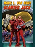 img - for Slanted Jack (Jon and Lobo Book 2) book / textbook / text book