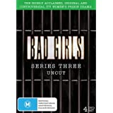 Bad Girls - Series 3 - 5-DVD Set ( Bad Girls - Series Three )by Helen Fraser