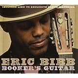 Booker's Guitarby Eric Bibb