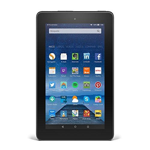Ofertaza: Tablet Fire con pantalla de 7