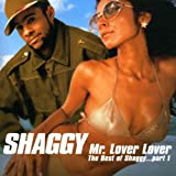 Mr. Lover Lover - The Best Of Shaggypar Shaggy