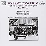 Piano Concertos from the Movie