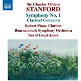 Charles Villiers Stanford: Symphony No. 1, Vol. 4