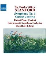 Symphonie N°1 - Concerto Pour Clarinette