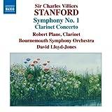 echange, troc  - Symphonie N°1 - Concerto Pour Clarinette
