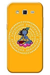 Samsung Galaxy Grand 2 Cover Premium Quality Designer Printed 3D Lightweight Slim Matte Finish Hard Case Back Cover for Samsung Galaxy Grand 2 by Tamah