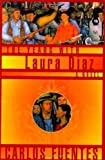 The Years with Laura Díaz (0374293414) by Fuentes, Carlos