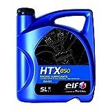 Total 200541 ELF Motor Oil (HTX 850 5W50), 5 l