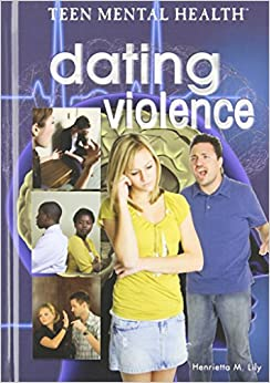 Young adult novel on dating violence