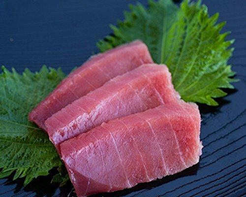 5 Pieces of Fish for Sushi Bigeye Tuna - Premium (9 oz)
