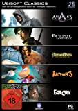 Ubisoft Classics - (inkl. Assassins Creed, Beyond Good & Evil, FarCry und mehr)