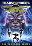 Transformers Beast Machines: The Comp...