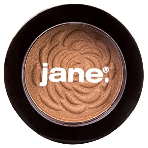 Jane Cosmetics Eye Shadow, Sunset Shimmer, 288 Ounce