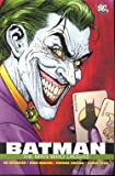 img - for Batman The Man Who Laughs TP book / textbook / text book