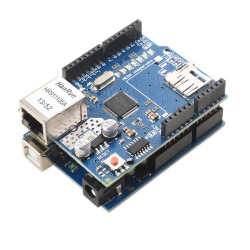Wifly WiFi Shield - Arduino - Raspberry Pi