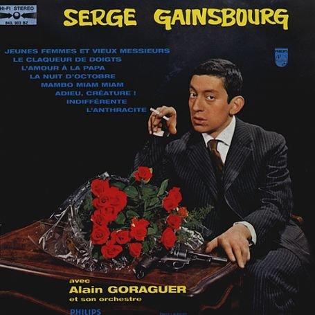 Serge Gainsbourg - N°2 - Zortam Music