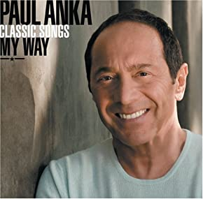 Image of Paul Anka