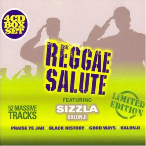 Sizzla - Praise Jah And Live