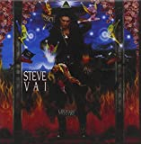 Passion & Warfare By Steve Vai (0001-01-01)
