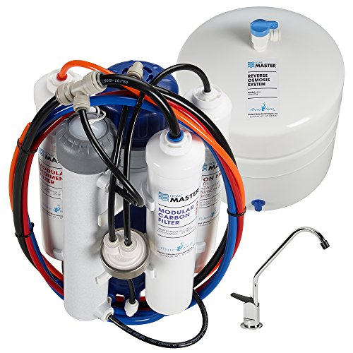 Home Master TMULTRA Ultra Undersink Reverse Osmosis Water Filter System (Ro Do Filter System compare prices)