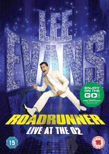 roadrunnerlive-at-the-o2-edizione-regno-unito