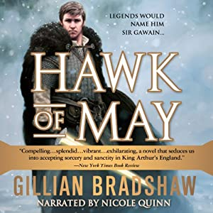 Hawk of May Audiobook