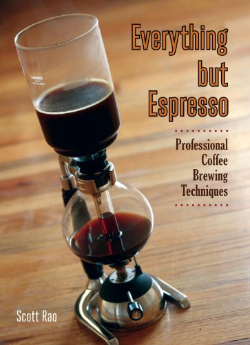 Espresso Coffee Brands