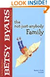 The Not-Just-Anybody Family (Blossom Family Book)