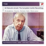 Sir Malcolm Arnold: The Complete Coni...