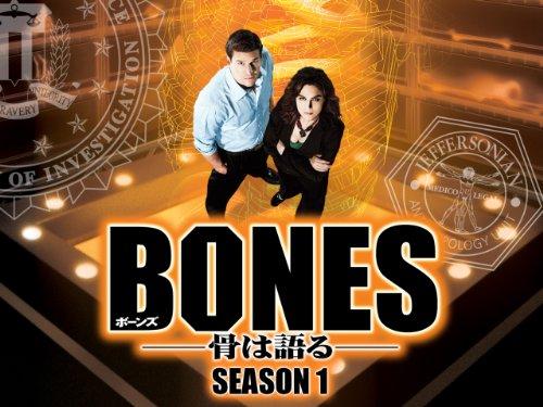 BONES ―骨は語る― シーズン1 (字幕版)