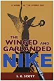 The Winged and Garlanded Nike image