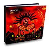 London by Gazpacho (2011-11-21)