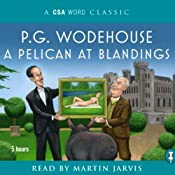 A Pelican at Blandings | [P. G. Wodehouse]