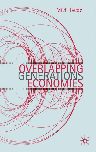 Overlapping Generations Economies