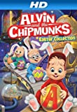 Alvin and the Chipmunks: The Easter Collection [HD]