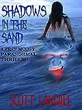 Shadows in the Sand (A Finn McCoy Paranormal Thriller Book 2)