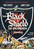 echange, troc Black Shield Of Falworth [Import anglais]
