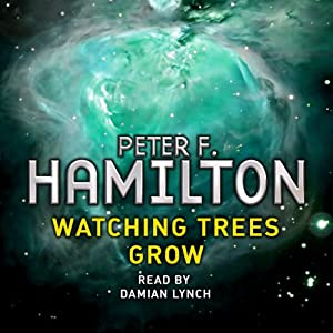 Watching Trees Grow Audiobook