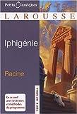 echange, troc Jean Racine - Iphigénie