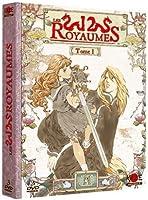 Coffret 1 Les 12 Royaumes (3 DVD) version VOSTF