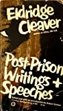 Eldridge Cleaver: post-prison writings and speeches. Edited and with an appraisal by Robert Scheer.