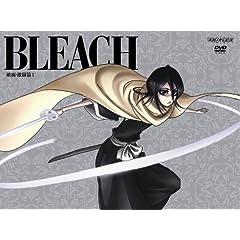 BLEACH �j��(�A�����J��)�E������ 1 �y���S���Y����Łz [DVD]