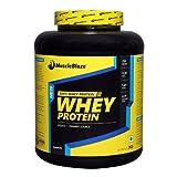 MuscleBlaze Whey Protein, Chocolate, 2kg