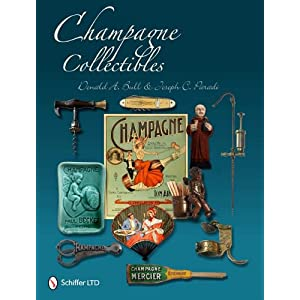 Champagne Collectibles